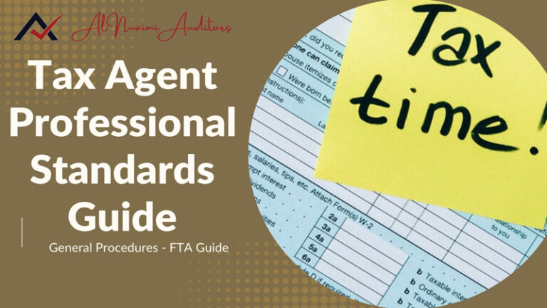 Tax Agent Professional Standards Guide