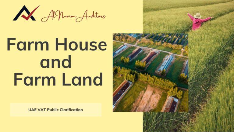 Farm-House-and-Farm-Land-UAE-VAT-Public-Clarification